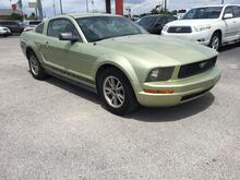 2005_FORD_MUSTANG__ Houston TX