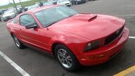 2005 FORD MUSTANG DELUXE Osseo WI