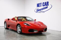 2005_Ferrari_430_Spider_ Houston TX
