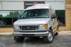 2005_Ford_Econoline Cargo Van_Recreational_ Hamilton NJ