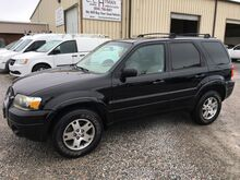 2005_Ford_Escape_Limited_ Ashland VA