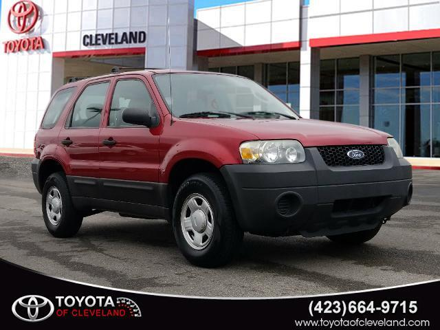 2005 Ford Escape XLS 103 WB McDonald TN