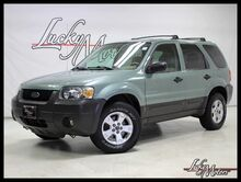 2005_Ford_Escape_XLT 4WD Leather 6CD Sunroof_ Villa Park IL