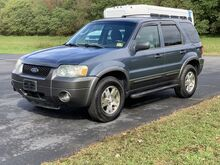 2005_Ford_Escape_XLT_ Crozier VA
