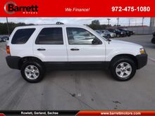 2005_Ford_Escape_XLT_ Garland TX
