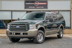 Ford Excursion Eddie Bauer 2005