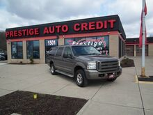 2005_Ford_Excursion_Limited - Heated Seats, Keyless Entry, Rear Entertainment_ Akron OH