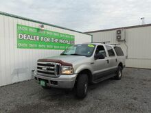 2005_Ford_Excursion_XLT 6.8L 4WD_ Spokane Valley WA