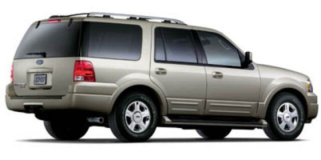 2005 Ford Expedition Limited Hurst TX