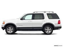 2005_Ford_Explorer_4WD_ Mount Hope WV