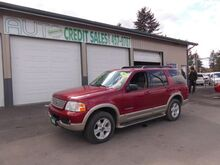 2005_Ford_Explorer_Eddie Bauer 4.0L 4WD_ Spokane Valley WA