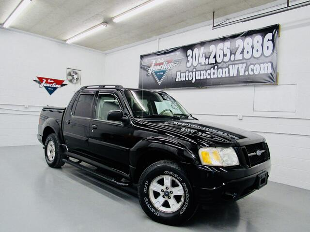 2005 Ford Explorer Sport Trac XLT 4WD W/ Sunroof ! WEEKLY SPECIAL ! Grafton WV