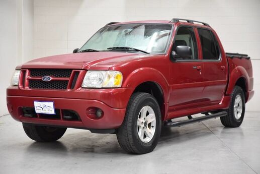 2005 Ford Explorer Sport Trac XLT Englewood CO