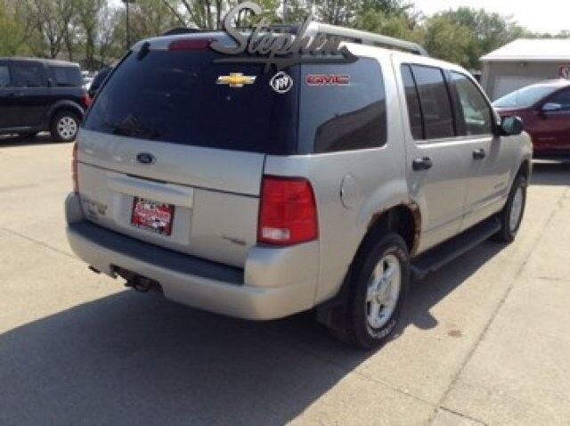 2005 Ford Explorer XLT Monticello IA