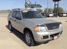 2005_Ford_Explorer_XLT_ Monticello IA