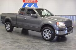 2005 Ford F-150 EXTENDED CAB! 4WD! CHROME WHEELS! NEW ENGINE WITH ONLY 30K MILES ON IT! 5.4L V8! VERY NICE!! Norman OK