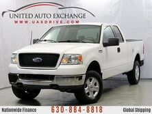 Ford F-150 XLT 4WD 2005