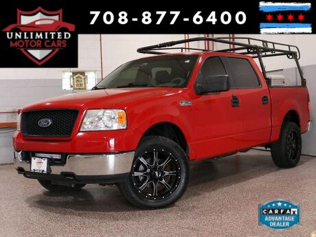 2005 Ford F-150 XLT Bridgeview IL
