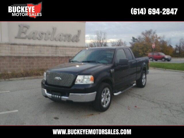 2005 Ford F-150 XLT Columbus OH
