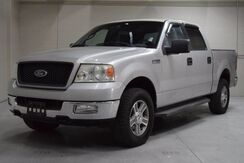 2005_Ford_F-150_XLT_ Englewood CO