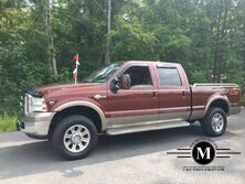 Ford F-250 SD king ranch 2005
