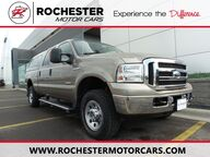 2005 Ford F-250SD XLT Clearance Special Rochester MN
