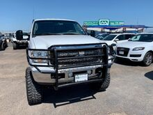 2005_Ford_F-350 SD_XLT Crew Cab Long Bed 4WD_ Laredo TX