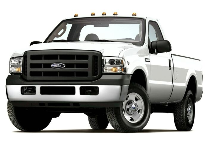 2005 Ford F-350SD XLT Lima OH