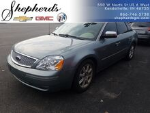 2005_Ford_Five Hundred_Limited_ Rochester IN