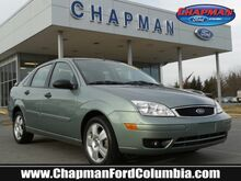 2005_Ford_Focus_ZX4 SE_  PA