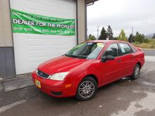 2005_Ford_Focus_ZX4 SE_ Spokane Valley WA