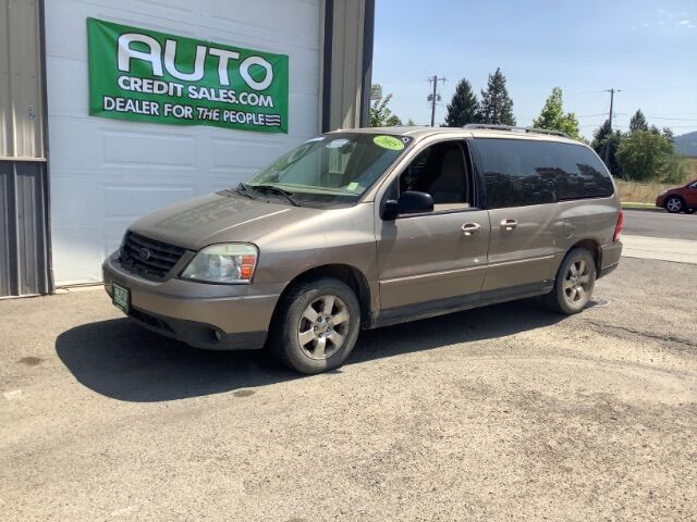 2005 Ford Freestar SES Spokane Valley WA