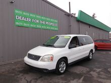 2005_Ford_Freestar_SES_ Spokane Valley WA