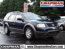 2005_Ford_Freestyle_SE_  PA