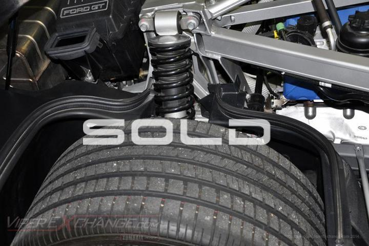 2005 Ford GT  Tomball TX
