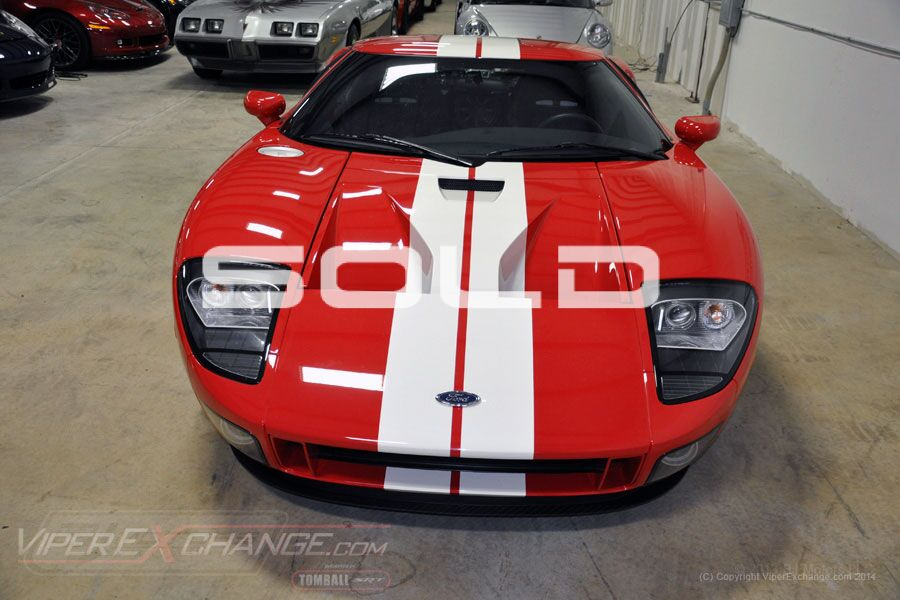 Ford Gt Tomball Tx