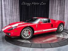 Ford GT 2dr Coupe 2005