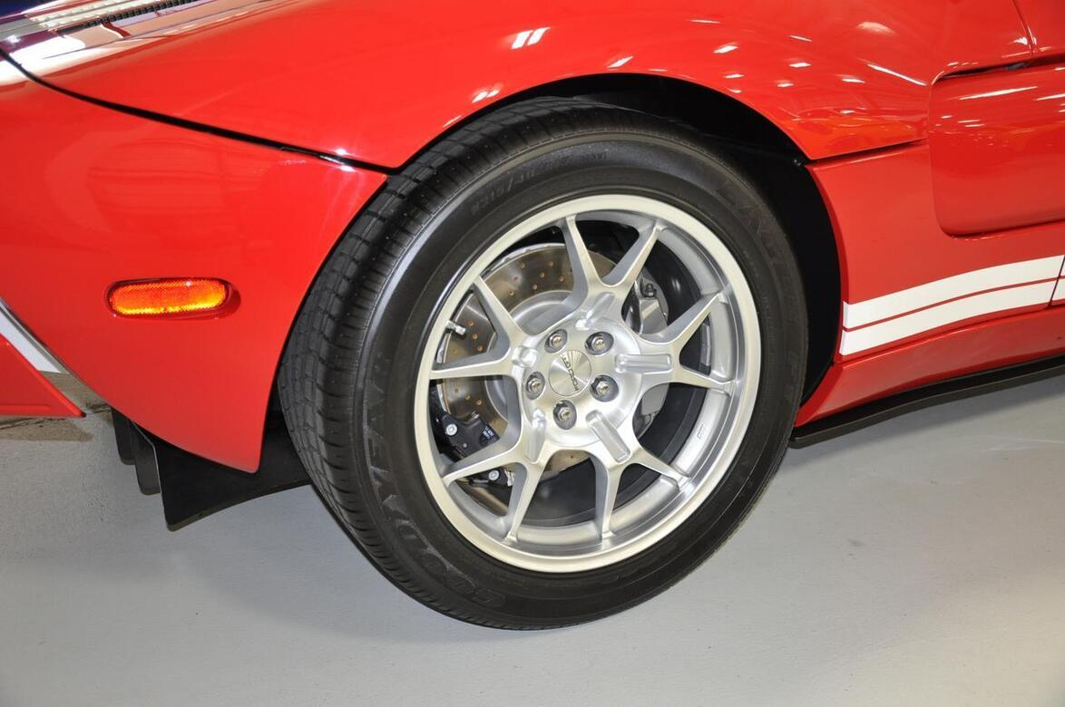2005 Ford GT Ford GT Tomball TX