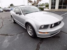 2005 Ford Mustang 2dr Cpe GT Premium Rocky Mount NC