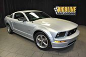 2005 Ford Mustang GT Premium 5-Speed
