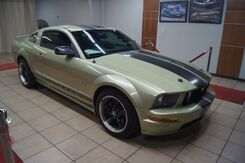 2005_Ford_Mustang_GT Premium Coupe_ Charlotte NC