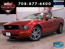 2005_Ford_Mustang_Premium_ Bridgeview IL