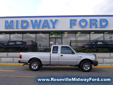 2005_Ford_Ranger_Edge_ Roseville MN