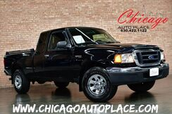 2005_Ford_Ranger_XLT - 1 OWNER CLEAN CARFAX SUPERCAB ALLOYS CD_ Bensenville IL