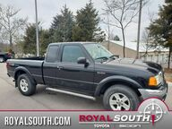 2005 Ford Ranger XLT 4X4 SuperCab Bloomington IN