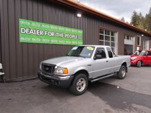 2005_Ford_Ranger_XLT SuperCab 4-Door 4WD_ Spokane Valley WA