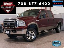 2005_Ford_Super Duty F-250_Lariat 4WD_ Bridgeview IL