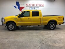 2005_Ford_Super Duty F-250_Lariat Amarillo 4x4 Crew Bullet Proof 6.0 Diesel Leather_ Mansfield TX