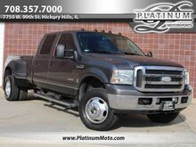 2005_Ford_Super Duty F-350 DRW_Lariat 4WD Heated Leather Tints_ Hickory Hills IL