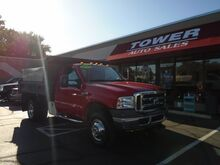 2005_Ford_Super Duty F-350 DRW_XL_ Schenectady NY